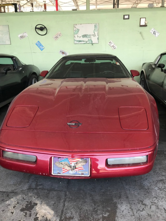 Used 1993 CHEVROLET CORVETTE  | Miami, FL