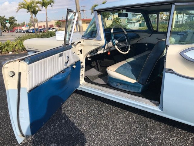 Used 1957 MERCURY MONTCLAIR  | Miami, FL