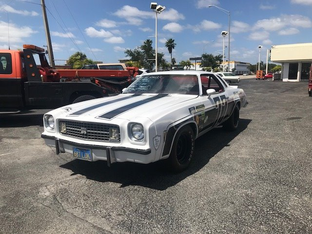 Used 1974 CHEVROLET LAGUNA  | Miami, FL