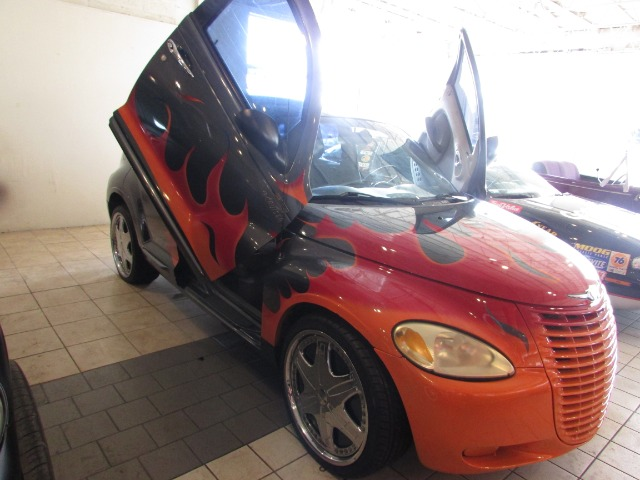 Used 2002 CHRYSLER PT CRUISER  | Miami, FL