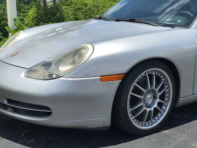 Used 2001 PORSCHE 911 CARRERA  | Miami, FL