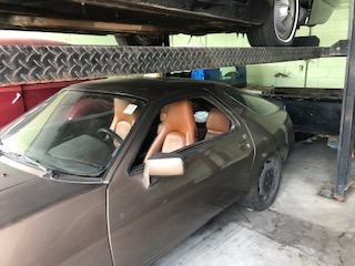 Used 1983 PORSCHE 928  | Miami, FL