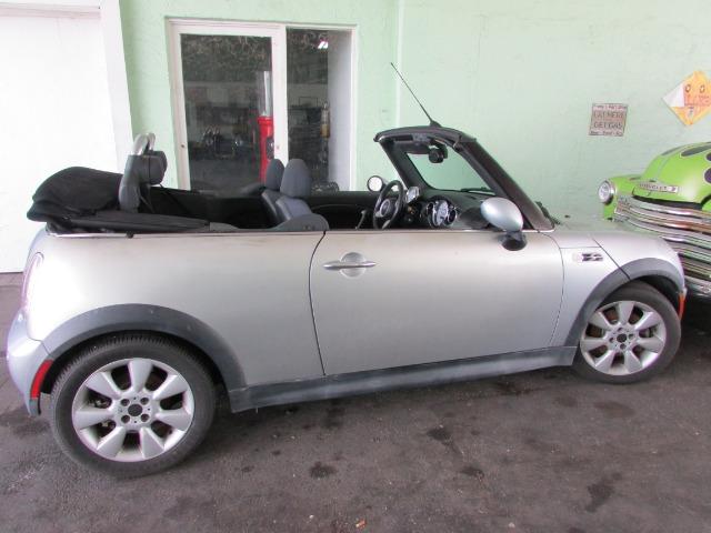 Used 2006 MINI COOPER S | Miami, FL