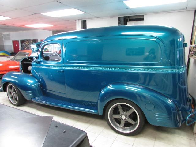 Used 1946 DODGE PANEL VAN | Miami, FL