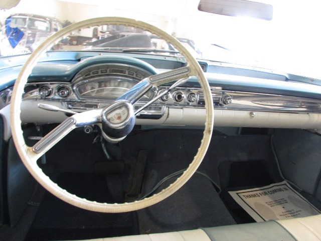 Used 1958 OLDSMOBILE EIGHTY EIGHT  | Miami, FL