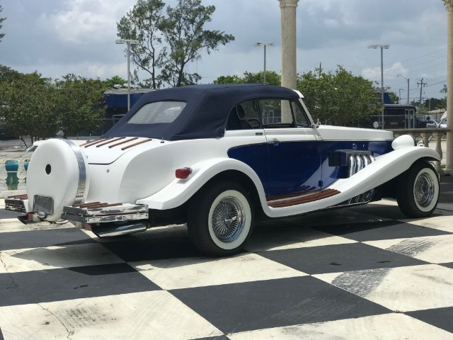 Used 1980 CLENET SERIES 2  | Miami, FL