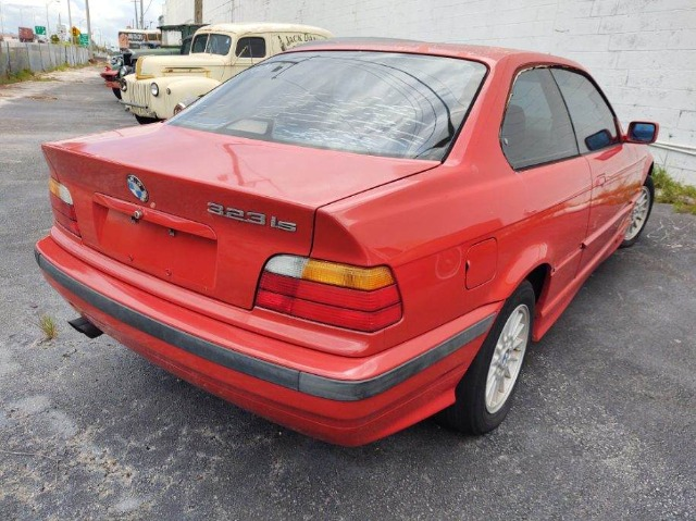 Used 1998 BMW COUPE 323is | Miami, FL