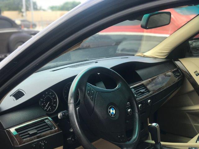 Used 2007 BMW 5 SERIES 525i | Miami, FL