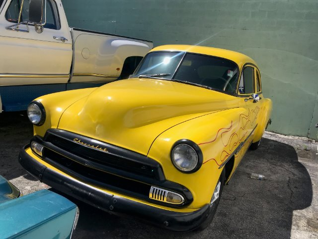 Used 1951 CHEVROLET DELUXE  | Miami, FL