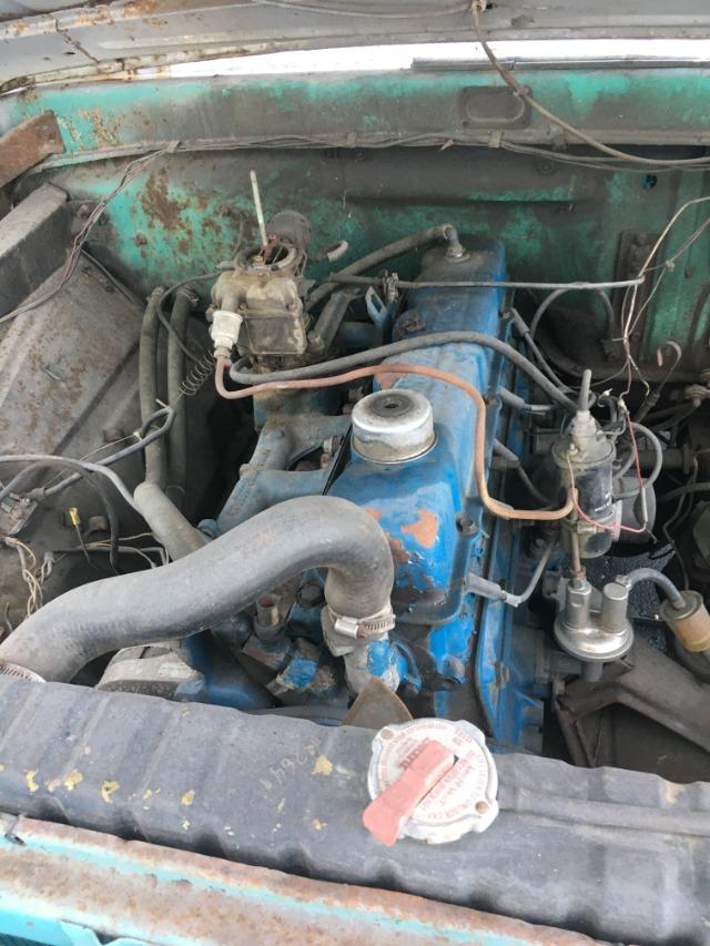 Used 1966 FORD F100  | Miami, FL