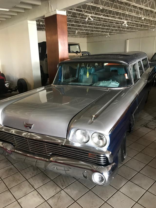 Used 1959 FORD WAGON  | Miami, FL