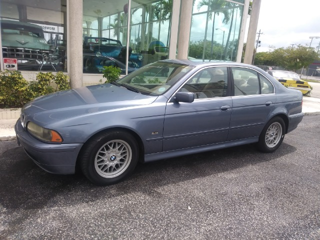 Used 2002 BMW 525i  | Miami, FL