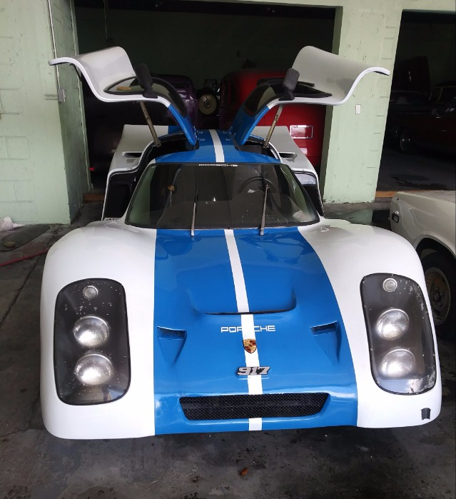 Used 1973 PORSCHE 917  | Miami, FL