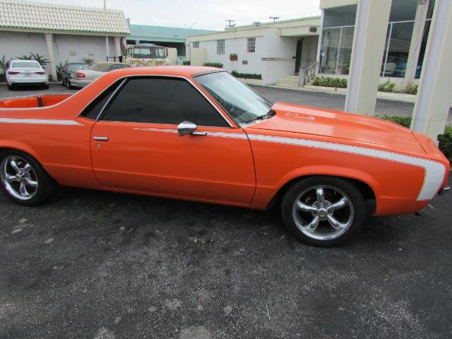 Used 1979 CHEVROLET EL CAMARO  | Miami, FL