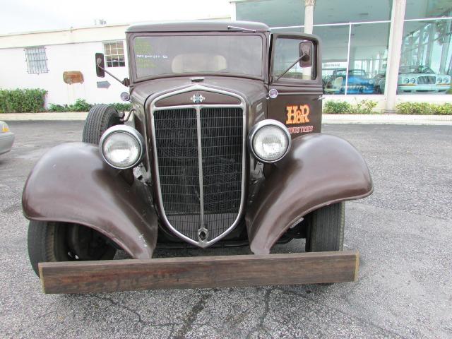 Used 1936 INTERNATIONAL HOT ROD    Miami, FL