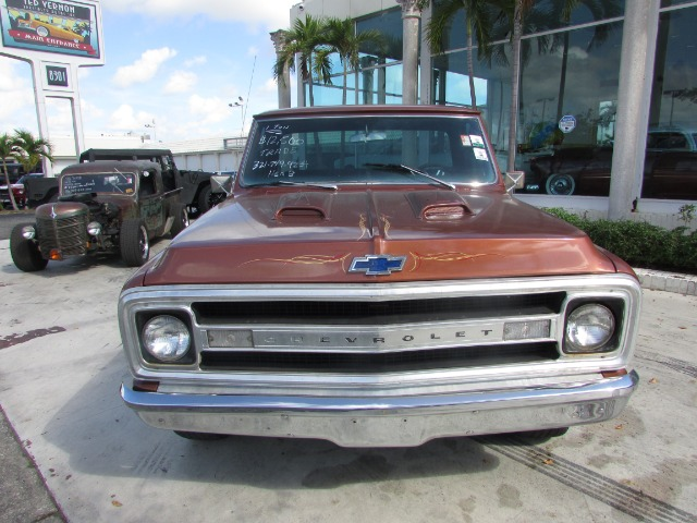 Used 1969 CHEVROLET C-20  | Miami, FL