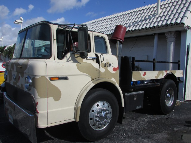 Used 1975 FORD C-800  | Miami, FL