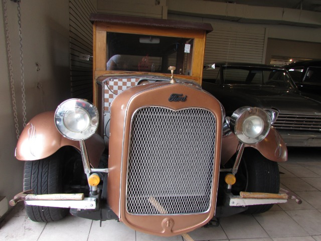 Used 1927 FORD WOODY  | Miami, FL