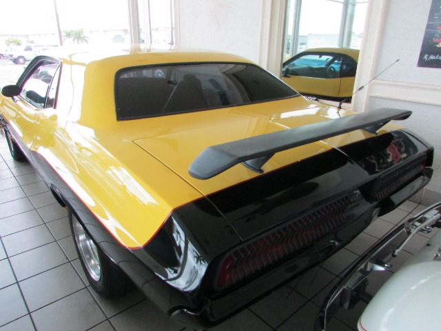 Used 1972 DODGE CHALLENGER CHARGTER  | Miami, FL