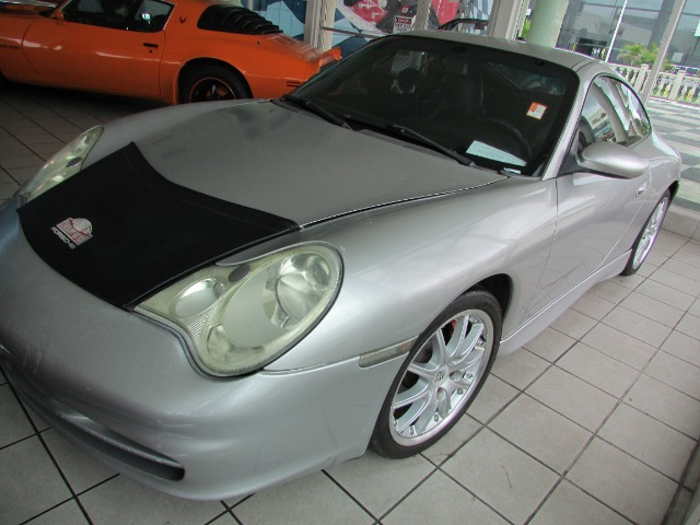 Used 2002 PORSCHE 911 CARRERA  | Miami, FL
