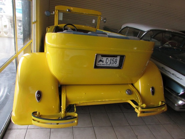 Used 1929 NASH HOT ROD  | Miami, FL