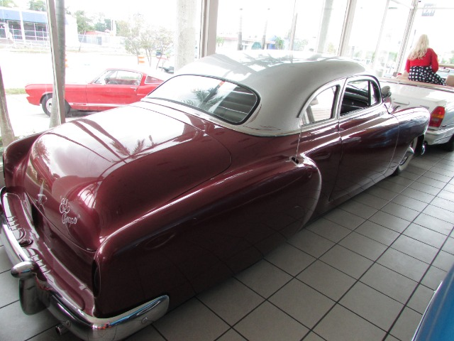 Used 1951 CHEVROLET Bel Air CUSTOM | Miami, FL