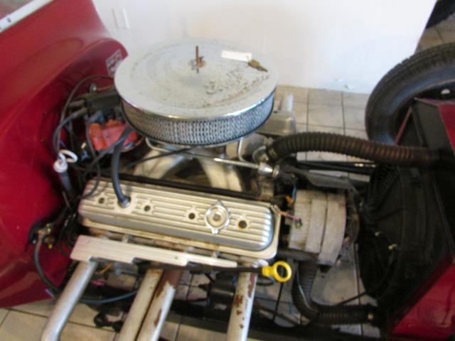Used 1927 FORD MODEL T T-BUCKET | Miami, FL