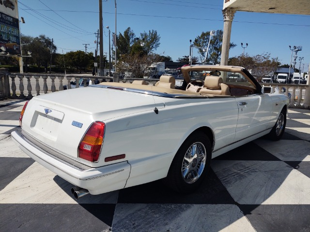 Used 1997 BENTLEY AZURE  | Miami, FL