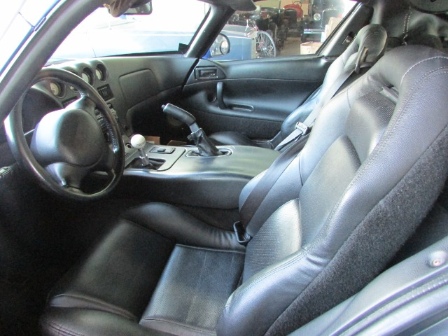 Used 1996 VIPER R-T GTS | Miami, FL