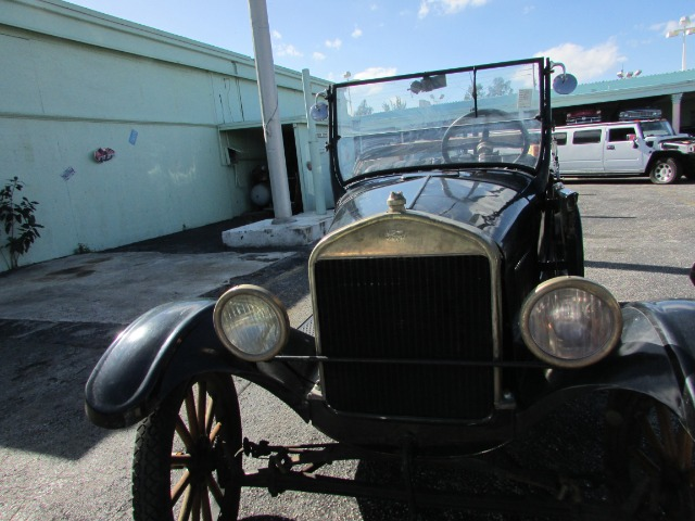 Used 1926 FORD 054 MODEL T ROADSTER 2S | Miami, FL