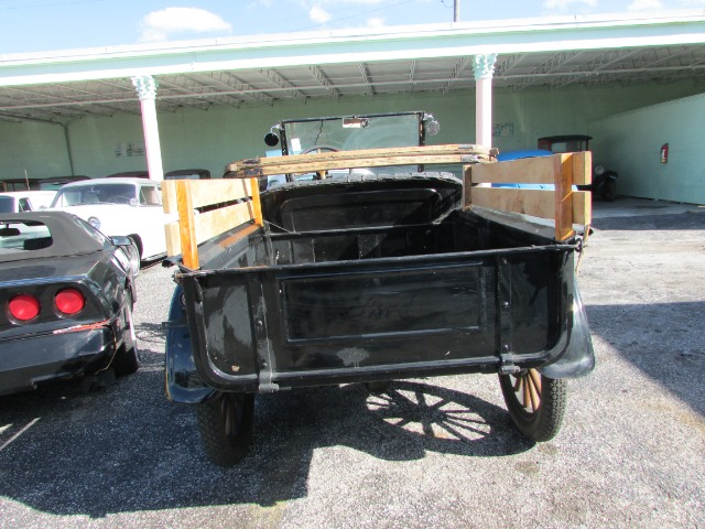 Used 1926 FORD MODEL T ROADSTER 2 Door | Miami, FL