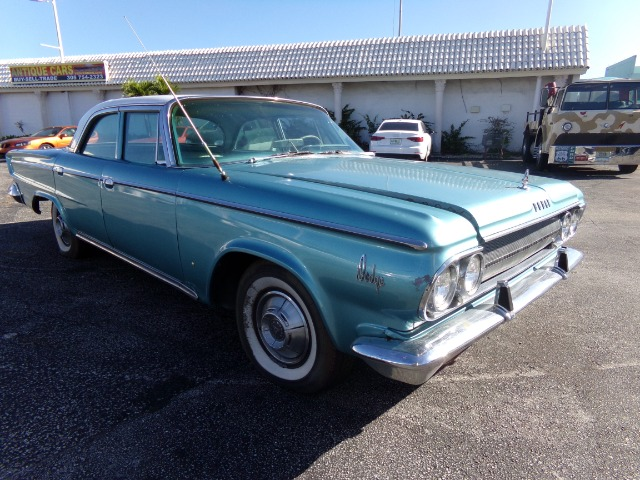 Used 1963 DODGE POLARA HARDTOP SEDAN  | Miami, FL