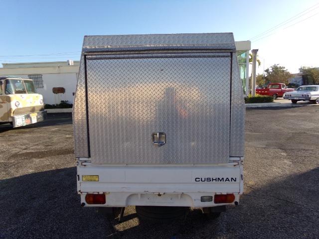 Used 1981 CUSHMAN TRUCK  | Miami, FL