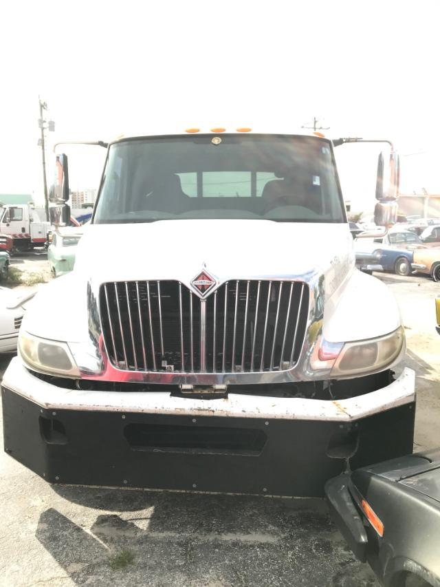 Used 2011 INTERNATIONAL ROLLBACK FLATBED  | Miami, FL