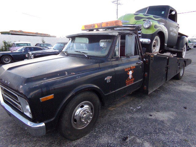 Used 1967 CHEVROLET CAR HAULER  | Miami, FL