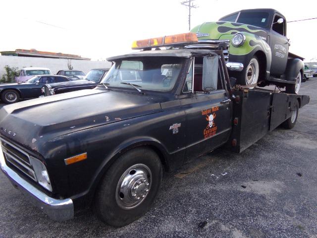 Used 1967 CHEVROLET TRUCK  | Miami, FL
