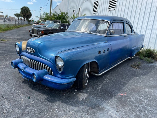 Used 1953 BUICK STREET ROD  | Miami, FL