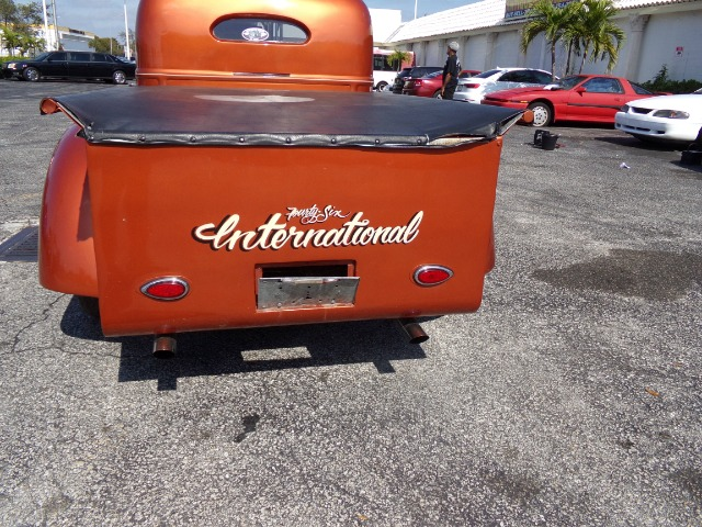 Used 1946 INTERNATIONAL P.U  | Miami, FL