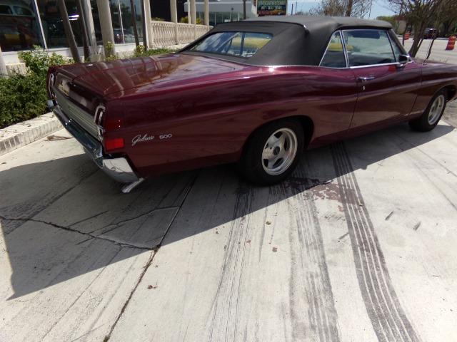 Used 1968 FORD GALAXY 500  | Miami, FL