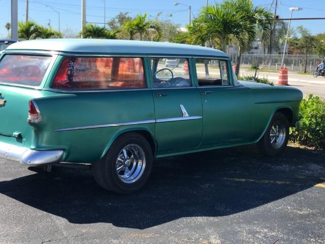 Used 1955 CHEVROLET BEL AIR  | Miami, FL
