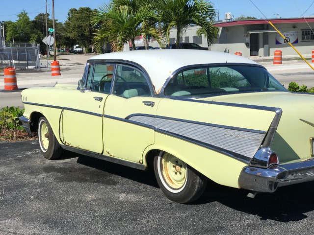 Used 1957 CHEVROLET BEL AIR  | Miami, FL