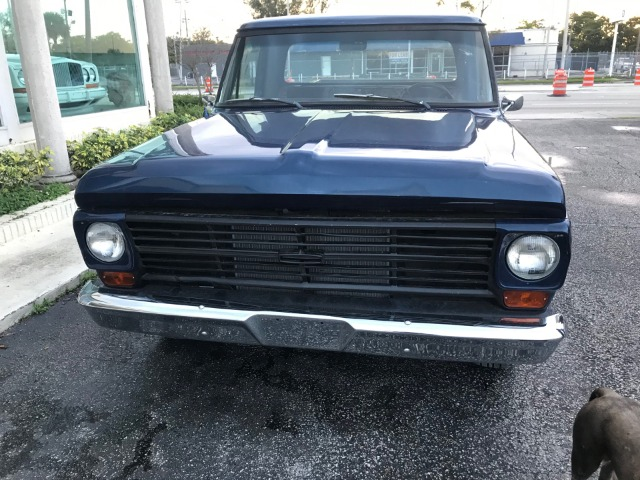 Used 1969 FORD PICKUP  | Miami, FL