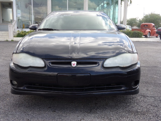 Used 2004 CHEVROLET MONTE CARLO SS Supercharged | Miami, FL