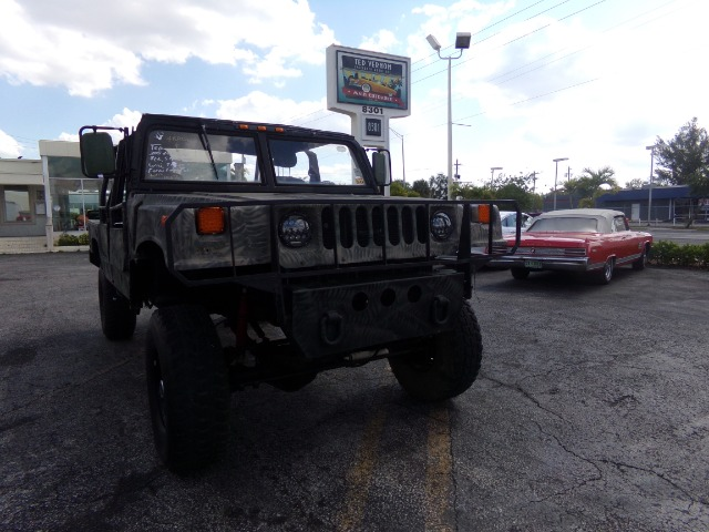 Used 2003 BUMMER SPECIAL CONSTRUCTION  | Miami, FL