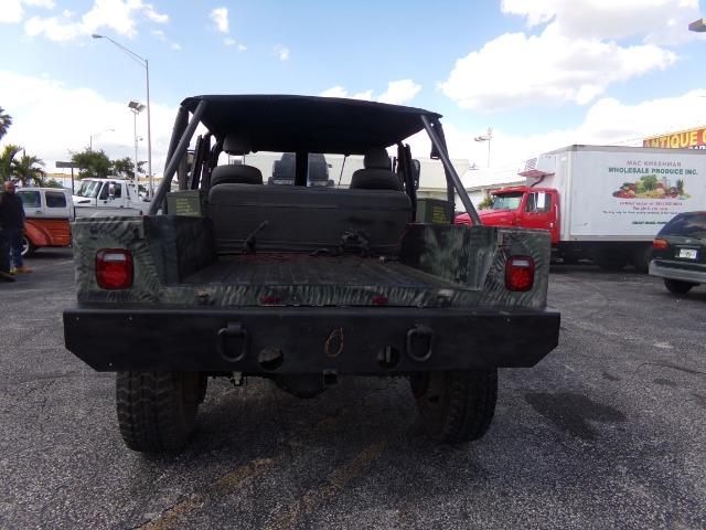 Used 2003 BUMMER Military Jeep Custom Jeep | Miami, FL