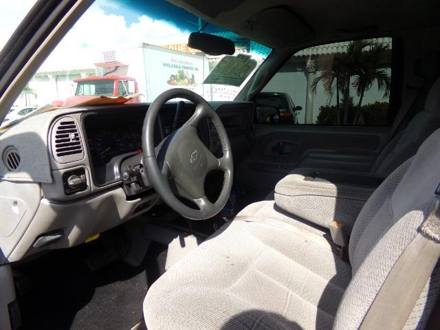 Used 2000 CHEVROLET CREW CAB  | Miami, FL