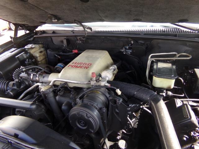 Used 2000 CHEVROLET C/K 3500 Series  | Miami, FL