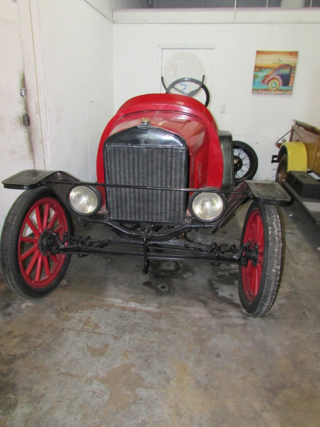 Used 1924 FORD HOT ROD  | Miami, FL