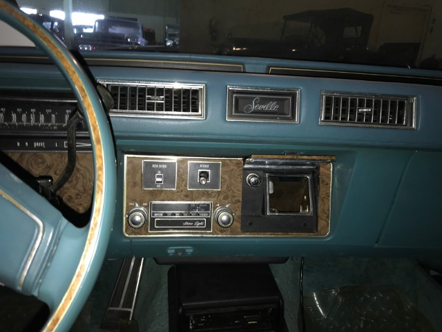 Used 1979 CADILLAC SEVILLE  | Miami, FL