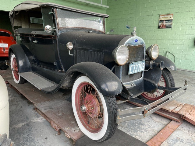 Used 1928 FORD MODEL A  | Miami, FL